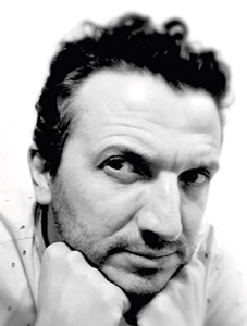 Paolo Grassi, insegnante presso Il Giardino delle Ore.