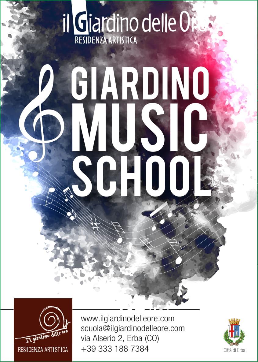 GIARDINO MUSIC SCHOOL-1