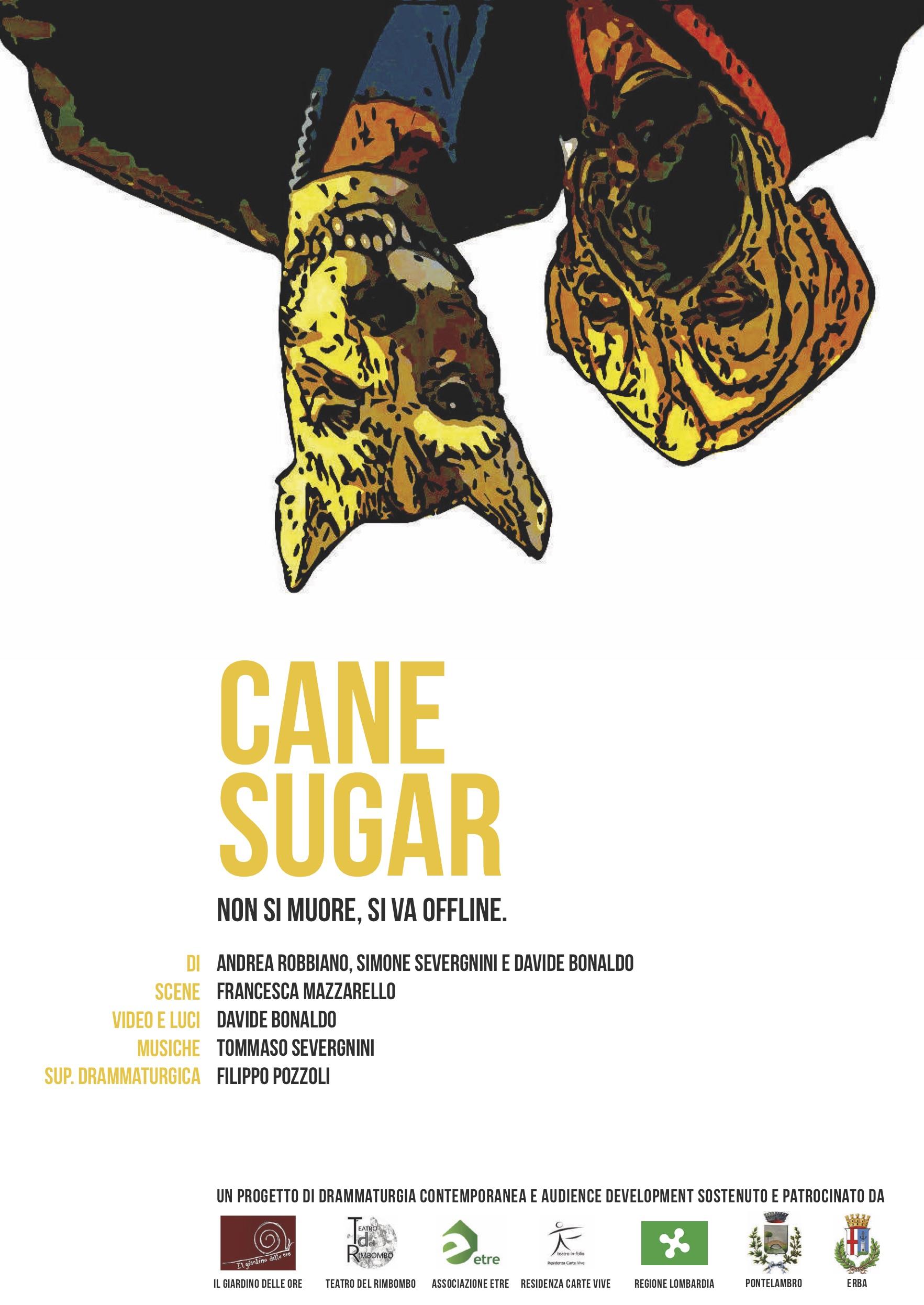 cane sugar web