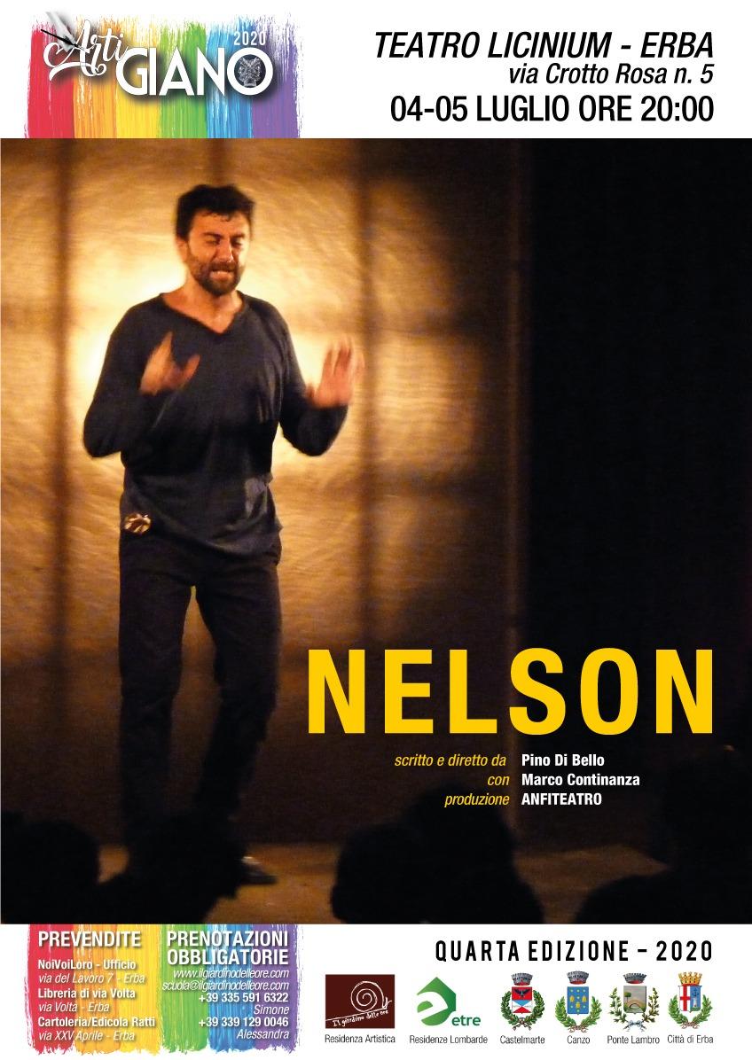 Nelson_Il Giardino delle Ore
